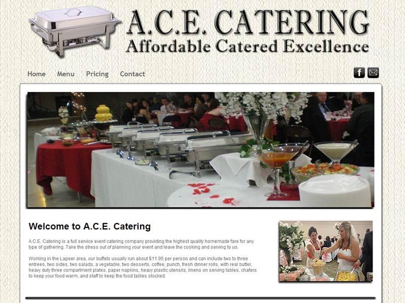 A.C.E. Catering