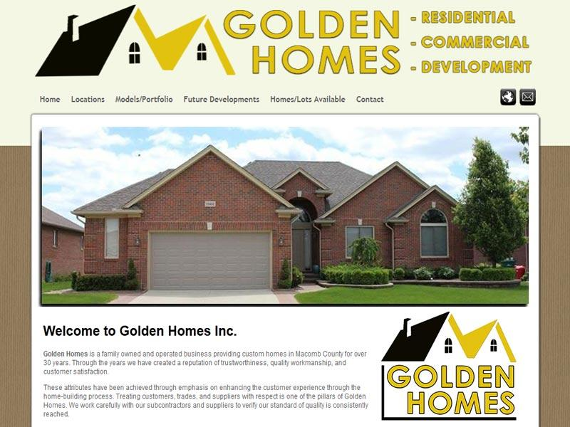 Golden Victory Homes